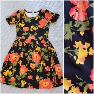 🌸Just in🌸 Lularoe Amelia dress